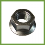 M12 Stainless Steel Nut
