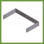 200mm Ladder Bracket