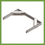400mm Ladder Bracket
